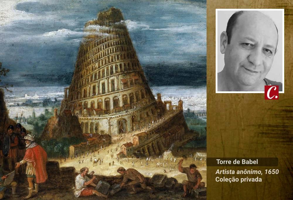 literatura paraibana linaldo guedes intolerancia rede social