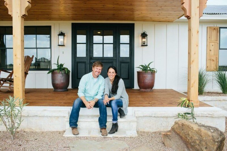 photo via Magnolia website. FIXER UPPER SEASON 3 FAVORITES   Dimples and Tangles