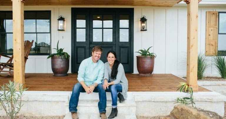 Fixer Upper Season 3 Favorites Dimples And Tangles