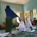 Heboh Ibu Pengantin Ngamuk di Acara Akad Nikah Putrinya