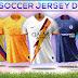 Free Nike Mockup_Best Soccer Jersey Mockup Design Tutorial in Photoshop by M Qasim Ali