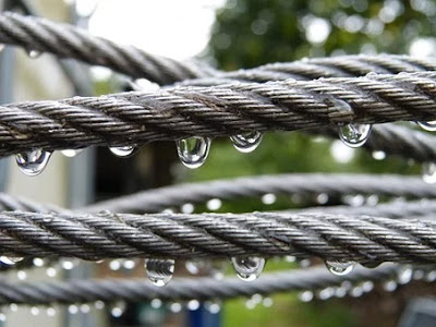 Ropes and Chains using Material Handling (Don'ts and Do's)