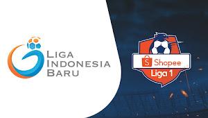 Liga 1 2020 akan Dilanjutkan Kembali Mulai Bulan Oktober