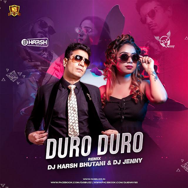 Duro Duro – Prada (The Doorbeen) – DJ Jenny & DJ Harsh Bhutani