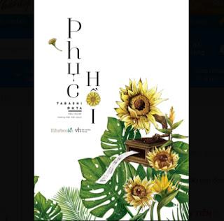 Phục Hồi ebook PDF-EPUB-AWZ3-PRC-MOBI