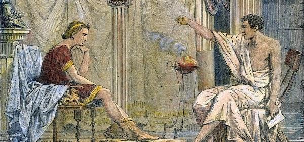 Vida de los filósofos más ilustres |  por Diógenes Laercio