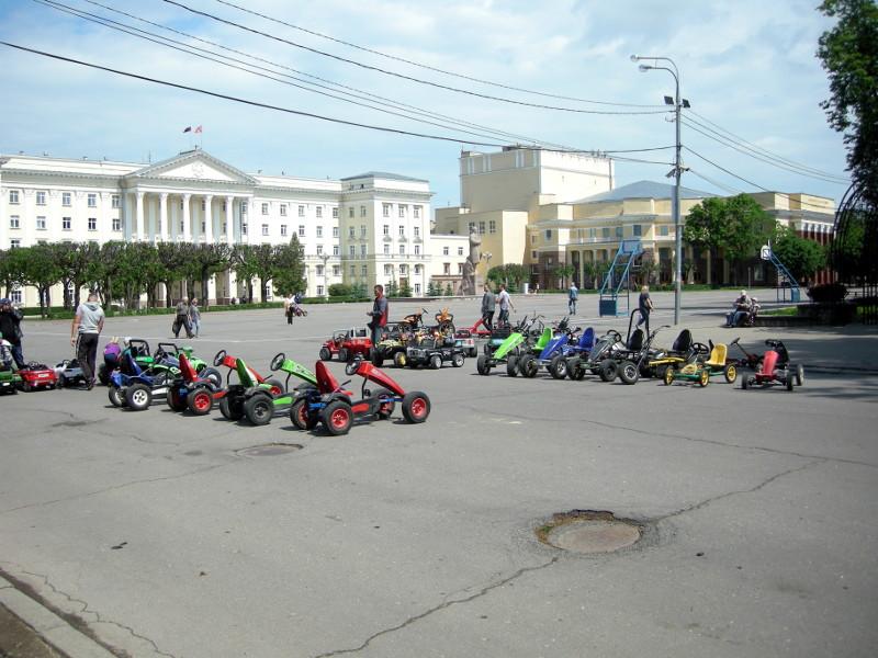 Смоленск Центр Администрация
