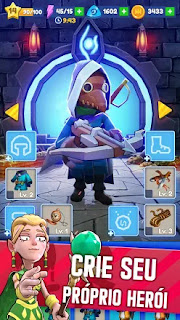Archer's Tale Adventures of Rogue Archer mod apk