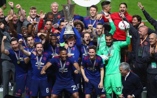 6/7 đội Ngoại hạng Anh bị loại cúp châu Âu: MU có giữ nổi suất cuối? 2