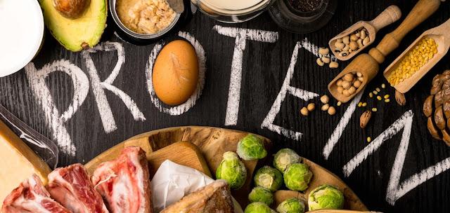 Çok Protein Tüketimi Zararlı mıdır?