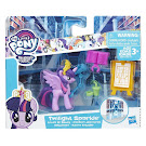 MLP FiM Collection 2018 Small Story Pack Twilight Sparkle Friendship is Magic Collection Pony
