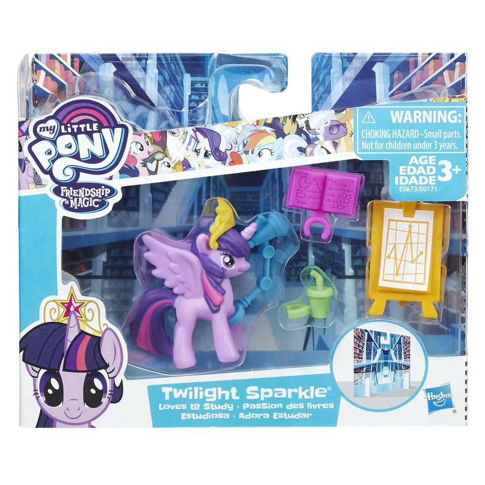 mlp fim collection 2018 friendship is magic collection