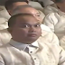 Most funniest face in Duterte's inauguration revealed