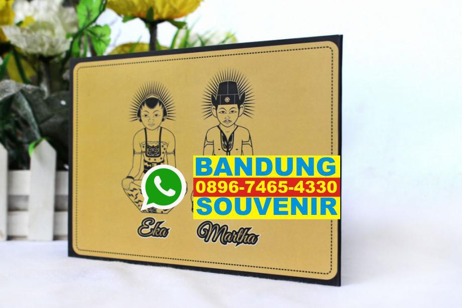 Souvenir Pernikahan Lilin Aromaterapi Di Bandung