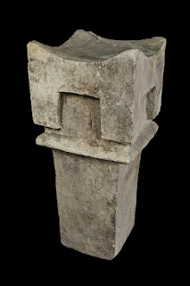 Horned Incense Altar found at Megiddo, 10th century BCE.