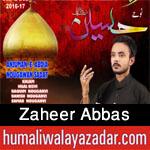 http://www.humaliwalayazadar.com/2016/09/zaheer-abbas-nohay-2017.html