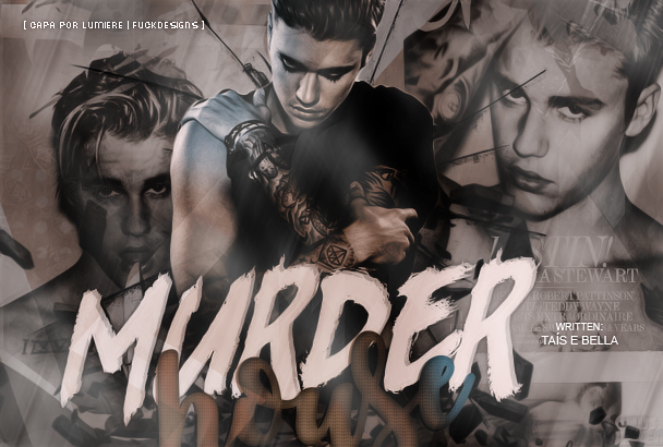 CF | Murder House (Taís e Bella)
