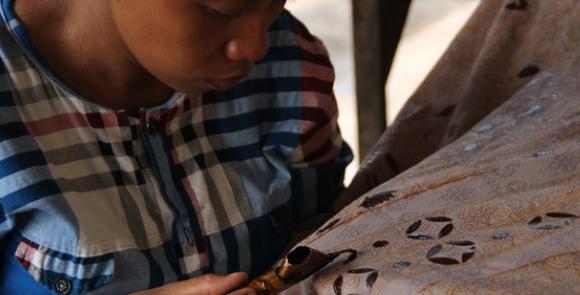 Lima Tipe Batik Trendy yang Harus Kamu tahu