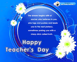 teachers day greetings