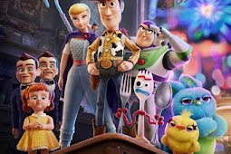 Download Film Toy Story 4 (2019) Full Movie
