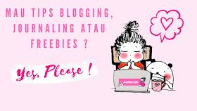 tips blogging ewafebri