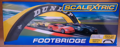 Puente Dunlop Scalextric UK