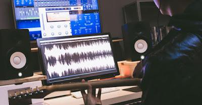 Spesifikasi Komputer Untuk Studio Recording Profesional
