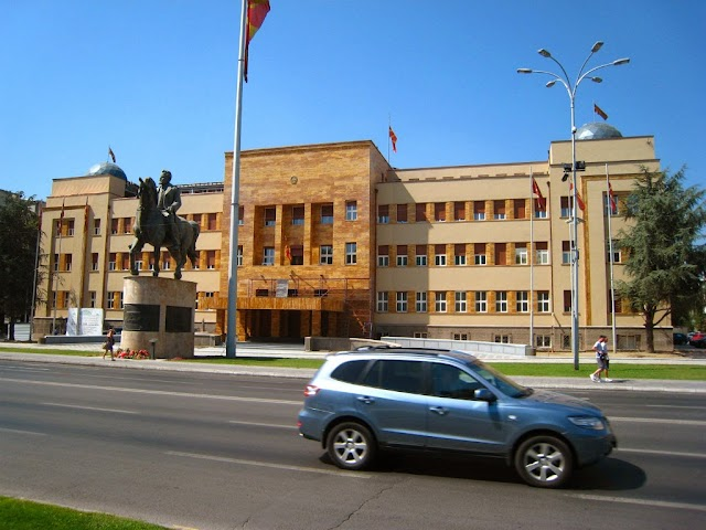 Macedonia has the highest number of Female MPs on the Balkans