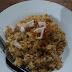 (Semarang Culinary) Bakmi Jowo Pak Gareng