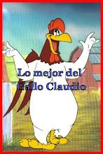 Lo mejor del gallo claudio (2002)