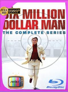 El Hombre Nuclear ( The Six Million Dollar Man) (1974) Serie Completa + Pelicula HD [720p] Latino [GoogleDrive]