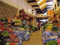 mercato di sucre