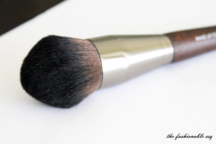 makeup forever artisan brush line