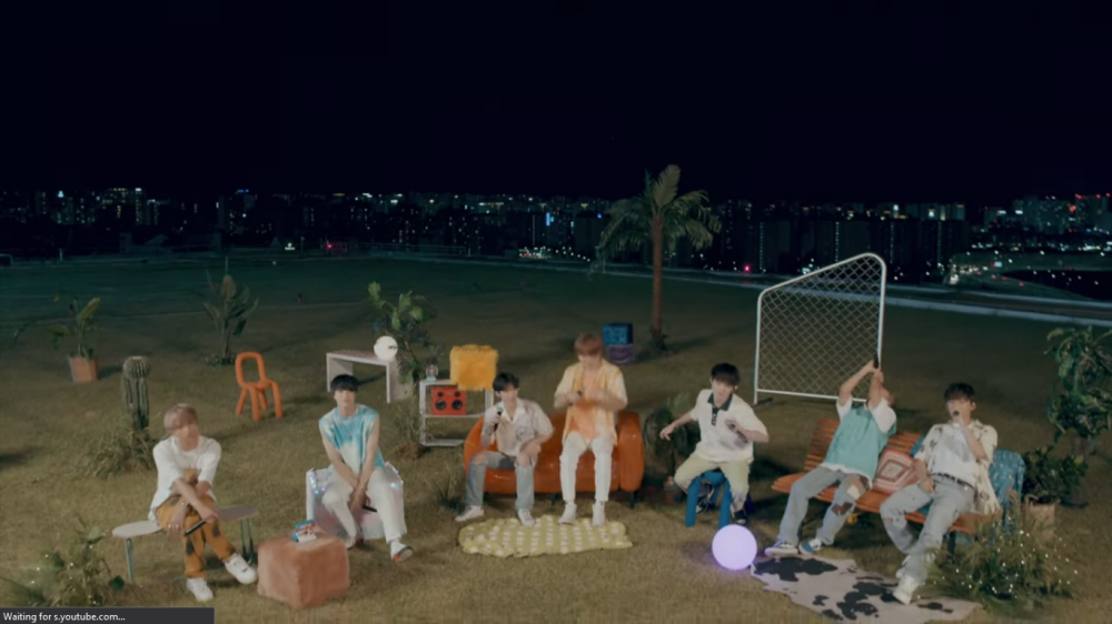 Celebrating 5 Years of Debut, NCT Dream Presents Live Clips of 'Life is Still Going On' and 'ANL'