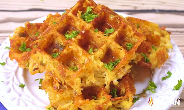 http://theslowroasteditalian-printablerecipe.blogspot.com/2017/01/cheesy-bacon-hashbrown-waffles.html