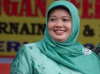 IDP Kantongi Rekomendasi Tiga Parpol, Golkar dan Gerindra Paketkan IDP-Dahlan