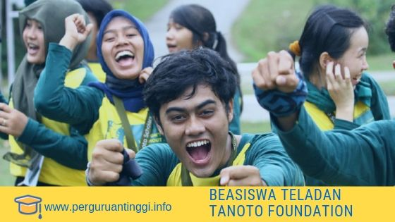 program TELADAN TANOTO 2019