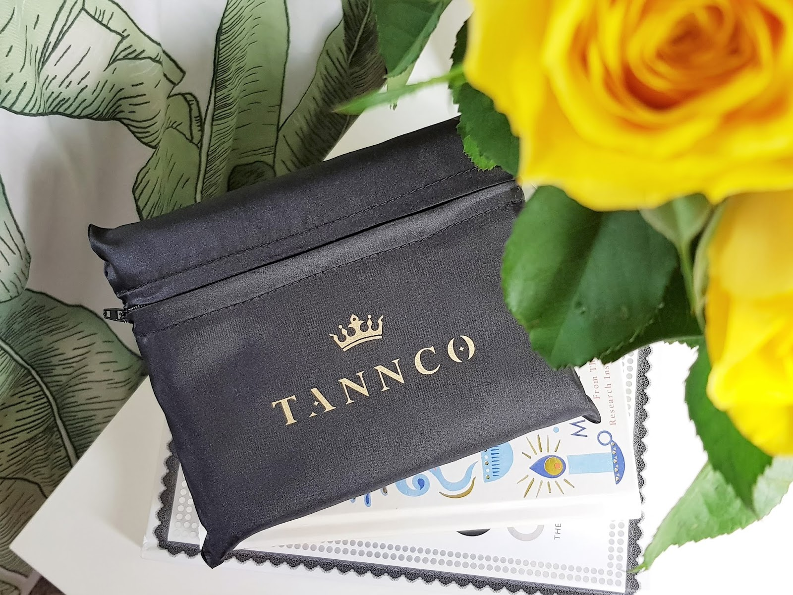 Tannco Black Tan Protector Bed Sheet