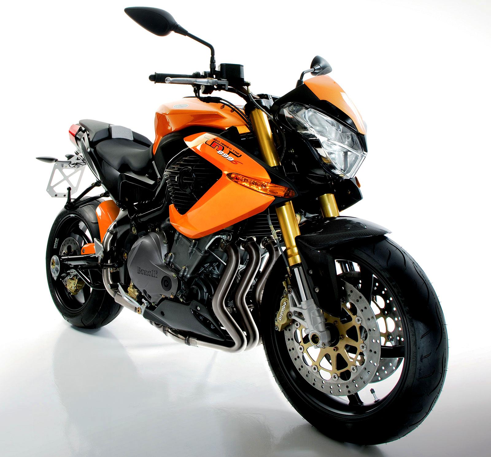 TNT 249S | Benelli Motor Indonesia
