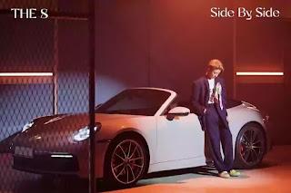 The 8 (Seventeen) - Side By Side Lyrics (English Translation)