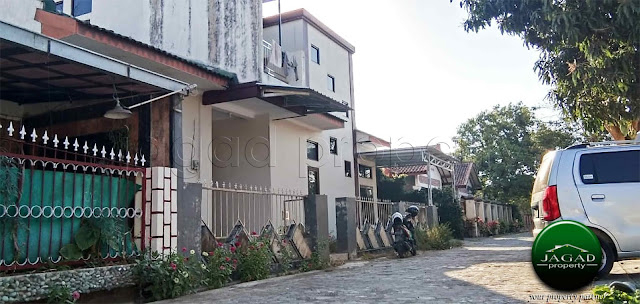 Rumah dalam Perumahan di Jambidan, Bantul