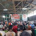 Resmikan Pabrik Gabah dan Jagung, Arsyad Kasmar: Pabrik Ini Dibangun Untuk Petani Luwu Utara