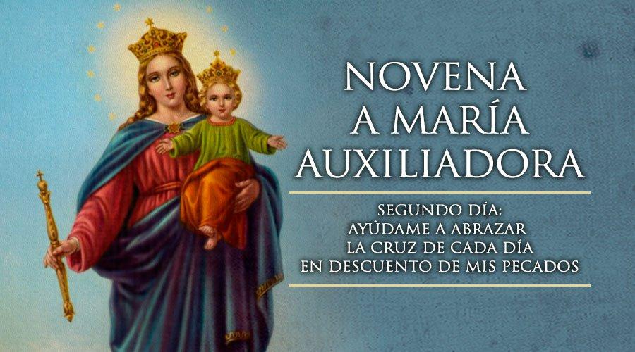Nuevo Imagenes De Maria Auxiliadora Para Colorear