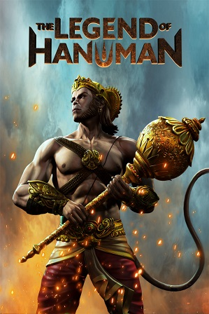 The Legend of Hanuman Season 2 Full Hindi Download 480p 720p All Episodes