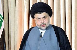 العراق : السيد مقتدى الصدر  يصف استفتاء كردستان بالمهزلة ويدعو الحكومة لإنهائها