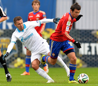 Zenit St Petersburg vs CSKA Moscow Prediction, Team News and Odds