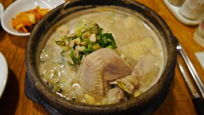 #Resep Ramadan: Sup Ayam ala Korea Nikmat Untuk Hidangan Buka Puasa
