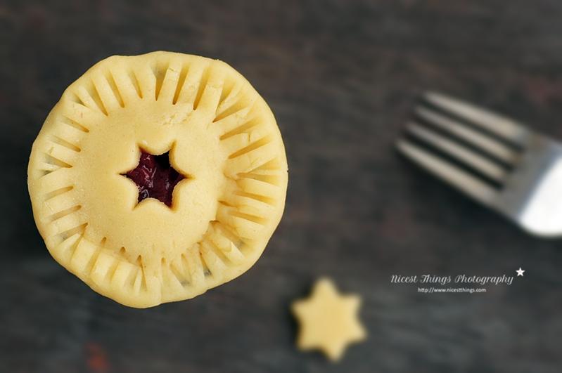 Granatapfel Pie Rezept