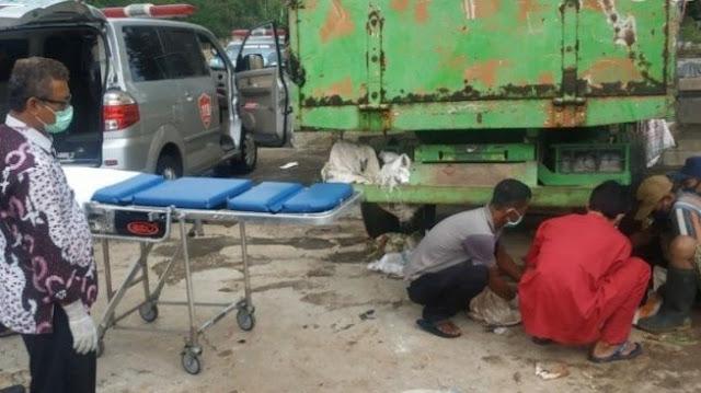 Nenek Patmi Istirahat di Kolong Truk, Tidur Tak Bangun-Bangun Ternyata...