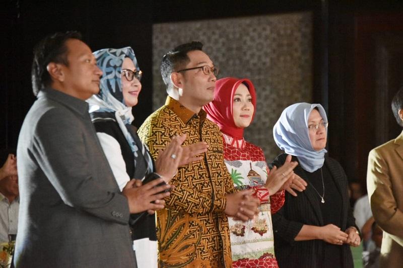 DPRD Jabar Dorong Potensi Pariwisata Terus Maju